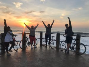 Durban to Cape town Hop-On Hop-Off